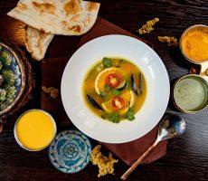 Soups, Sriubos